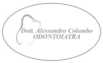 Studio Dentistico Dott. Alessandro Colombo Logo
